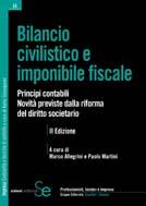 Bilancio civilistico ed imponibile fiscale