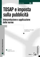 Tosap e Imposta sulla Pubblicità
