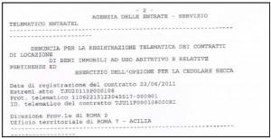 novita-730-ricevuta-registrazione-cedolare-secca