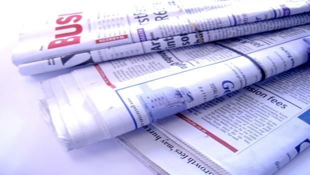 giornali 7