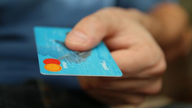 carta di credito 5