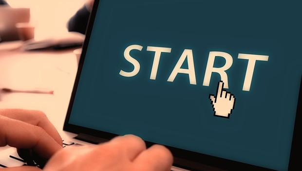 startup 6