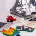 Sculture stampate in 3D: non si applica l'aliquota Iva agevolata