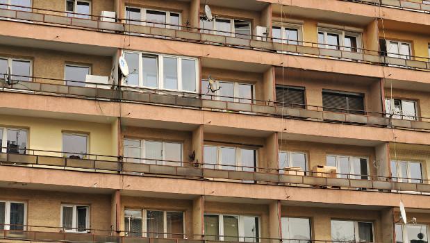 superbonus per residente estero in un condominio italiano