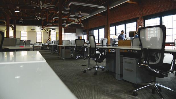 Credito imposta adeguamento ambienti di lavoro
