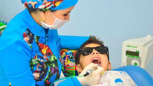 Tomografi ed aspiratori ad uso odontoiatrico iva