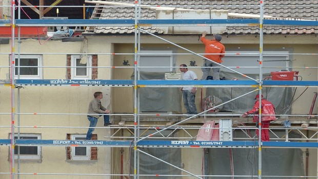Interventi di ristrutturazione in un condominio minimo le regole per il Superbonus