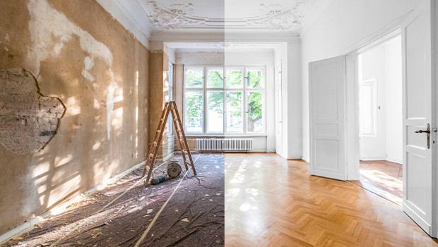 bonus ristrutturazione seconda casa