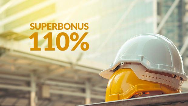 superbonus 110 per cento