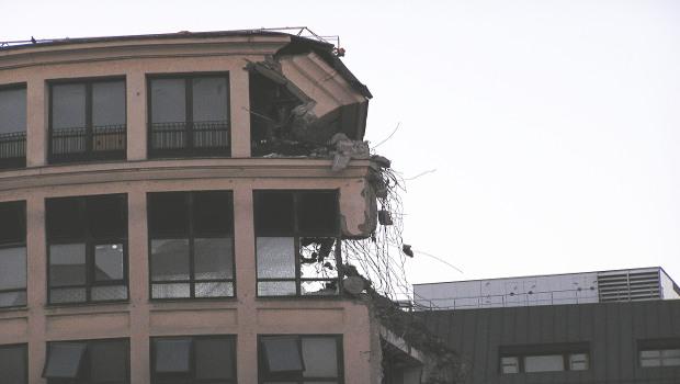 Interventi antisismici su singola unità strutturale in centro storico ammesso il Superbonus